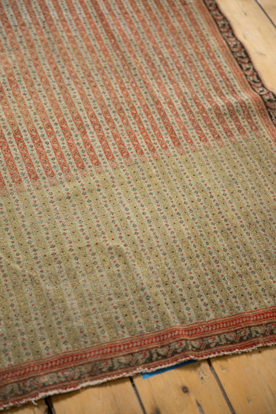 Antique Fine Senneh Rug / Item 6536 image 4