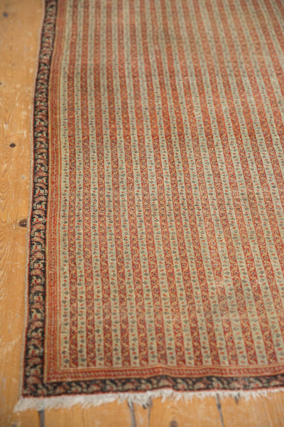 Antique Fine Senneh Rug / Item 6536 image 9