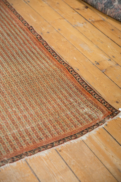 Antique Fine Senneh Rug / Item 6536 image 10