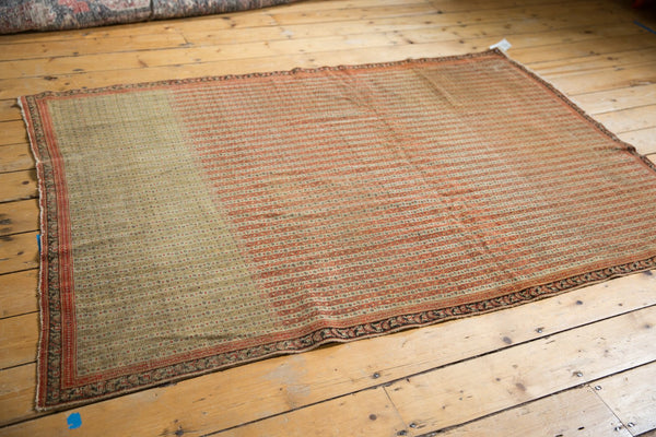 Antique Fine Senneh Rug / Item 6536 image 11