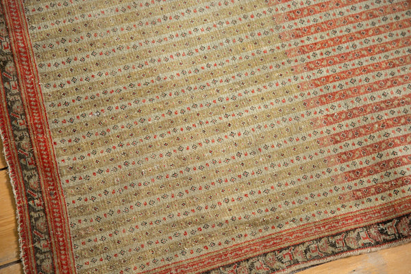 Antique Fine Senneh Rug / Item 6536 image 12