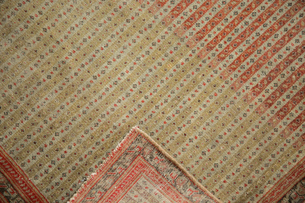 Antique Fine Senneh Rug / Item 6536 image 13