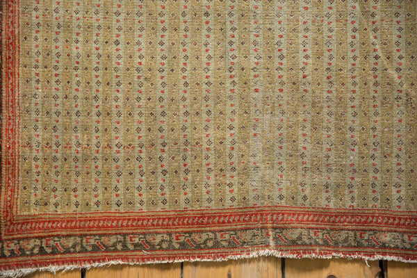 Antique Fine Senneh Rug / Item 6536 image 14
