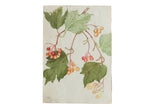 Antique Botanical Watercolor Painting / ONH Item 6658