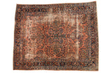 Antique Lilihan Carpet / ONH item 6720