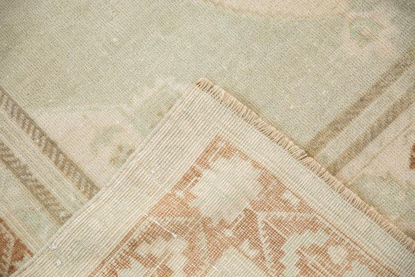Image Vintage Distressed Oushak Carpet / ONH item 6916 Image 10