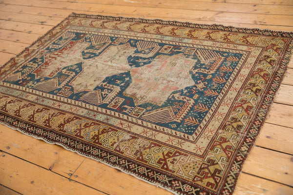Antique Shirvan Rug / ONH item 6924 Image 2