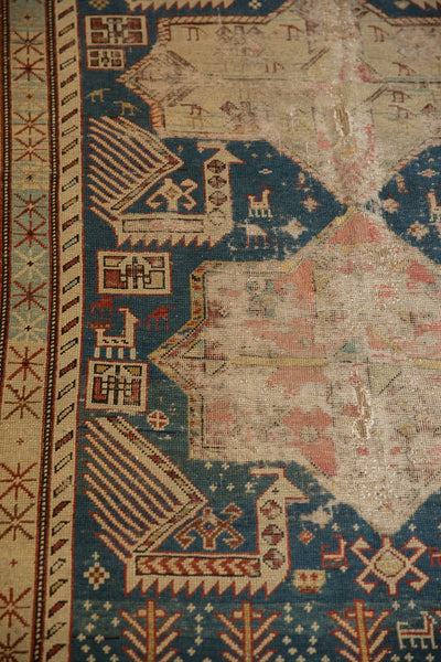 Antique Shirvan Rug / ONH item 6924 Image 3