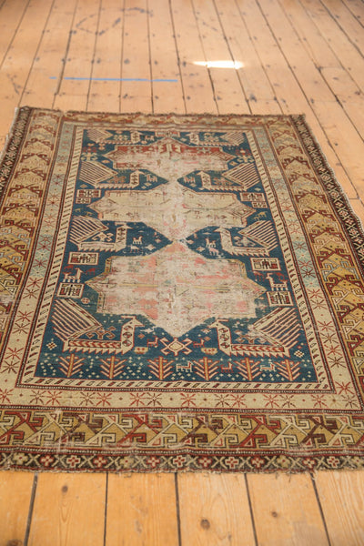Antique Shirvan Rug / ONH item 6924 Image 4