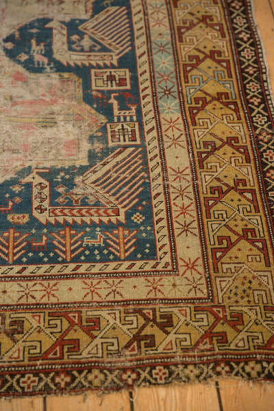 Antique Shirvan Rug / ONH item 6924 Image 5