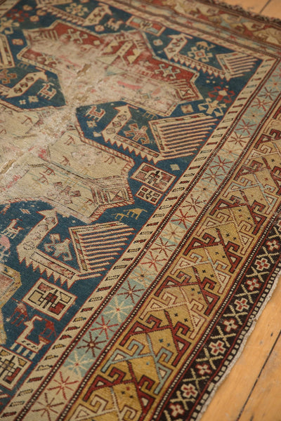 Antique Shirvan Rug / ONH item 6924 Image 6