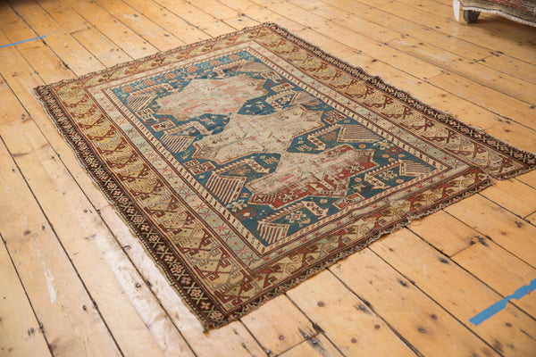 Antique Shirvan Rug / ONH item 6924 Image 7