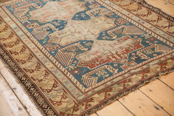Antique Shirvan Rug / ONH item 6924 Image 8