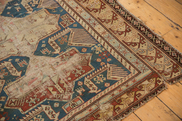 Antique Shirvan Rug / ONH item 6924 Image 9