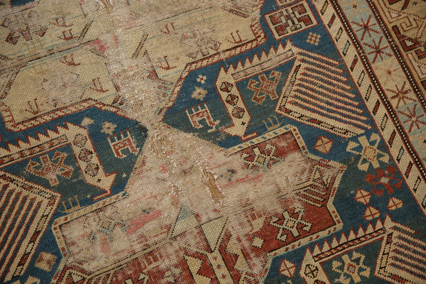 Antique Shirvan Rug / ONH item 6924 Image 10