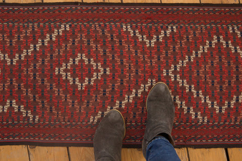 Antique Verneh Rug Runner / ONH item 6970 Image 1