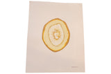 "Katelyn Morse Original Painting ""Citrine"" // ONH Item 7104"