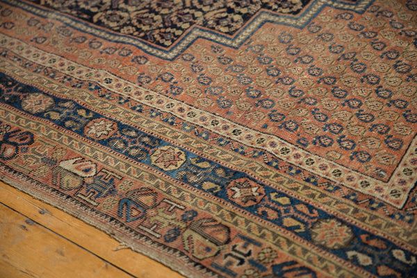 Antique Afshar Carpet / ONH item 7126 Image 3