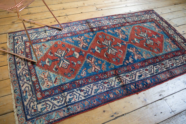 Vintage Malayer Rug Runner / ONH item 7365 Image 3