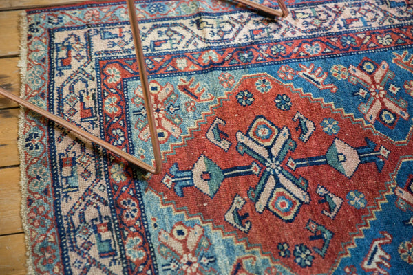 Vintage Malayer Rug Runner / ONH item 7365 Image 4