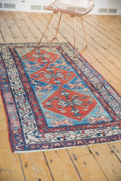 Vintage Malayer Rug Runner / ONH item 7365 Image 5