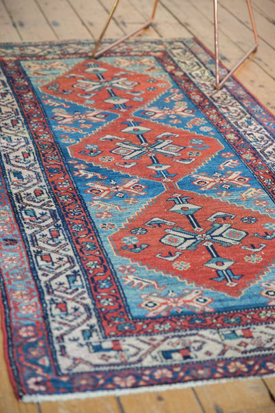 Vintage Malayer Rug Runner / ONH item 7365 Image 6