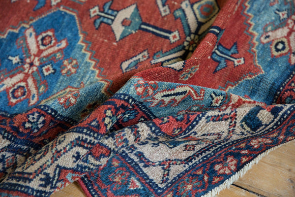 Vintage Malayer Rug Runner / ONH item 7365 Image 8