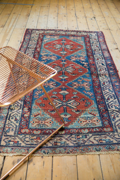 Vintage Malayer Rug Runner / ONH item 7365 Image 10