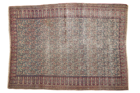 Antique Doroksh Rug / ONH item 7378