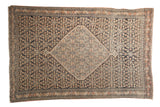 Antique Senneh Rug / ONH item 7512