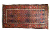 Vintage Malayer Carpet / ONH item 7513