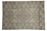 5x7 Vintage Distressed Melas Rug // ONH Item 8312