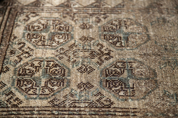 3x4 Vintage Bokhara Rug - Old New House