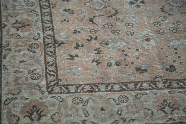3x4 Vintage Sivas Square Rug - Old New House