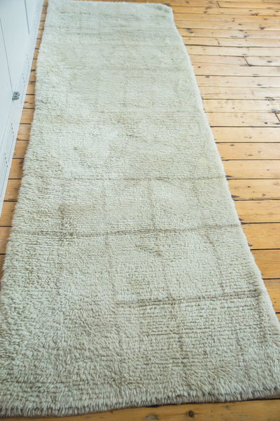 3x10 New Moroccan Rug Runner - Old New House