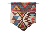 RUGLING 11: Limited Edition Kilim Rug Cork Board Flag