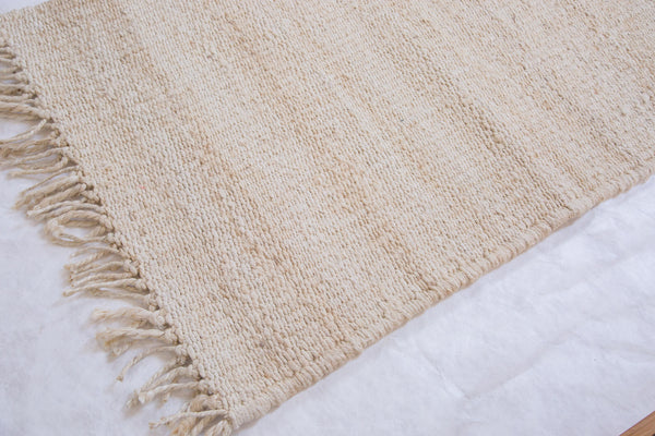 Blanched Jute New Carpet Collection - Old New House