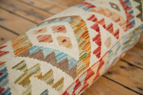 8x10 New Kilim Carpet - Old New House