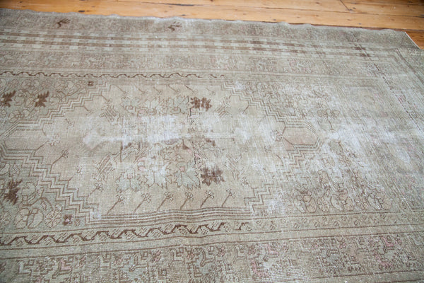 4.5x6.5 Distressed Kula Rug - Old New House