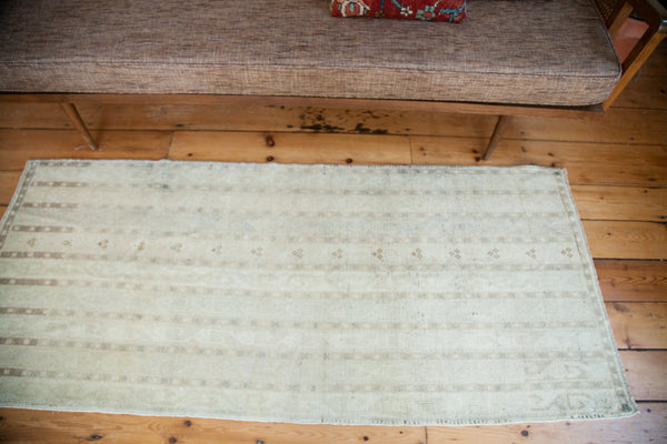 3x6 Vintage Tulu Rug Runner - Old New House