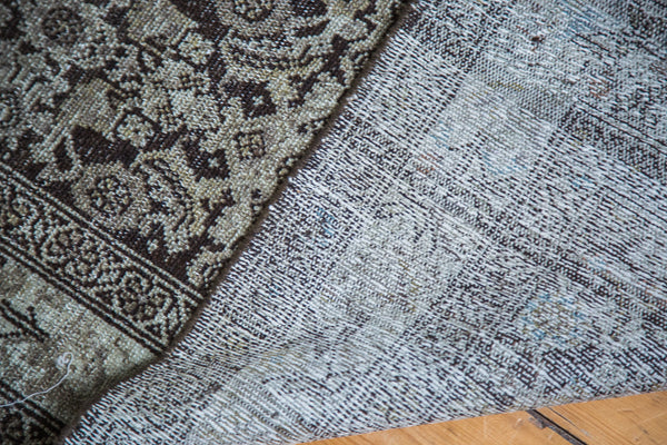 4.5x6.5 Distressed Malayer Rug - Old New House