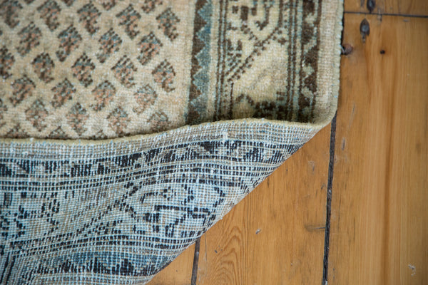 3x4.5 Vintage Mir Arak Rug - Old New House