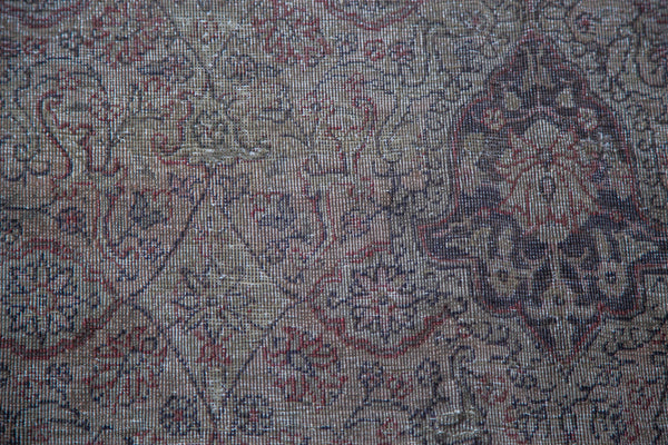 5x7.5 Distressed Sivas Carpet - Old New House
