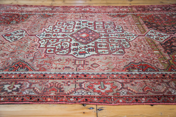 4.5x6.5 Vintage Malayer Rug - Old New House