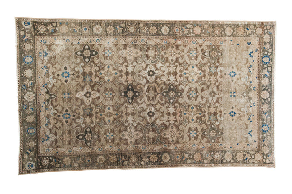 4x6.5 Vintage Malayer Rug - Old New House