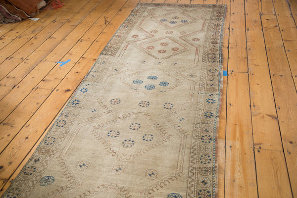 3x11 Vintage Konya Runner - Old New House