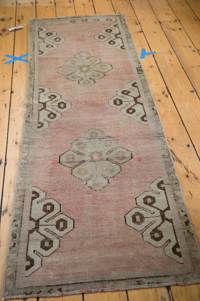 2x7 Vintage Oushak Runner - Old New House