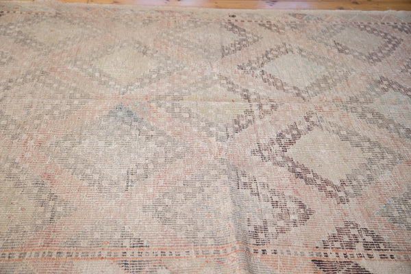 5.5x9 Vintage Jijim Carpet - Old New House