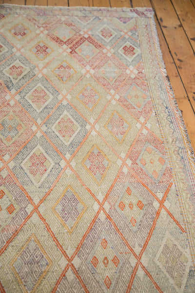 6x9 Vintage Jijim Carpet - Old New House