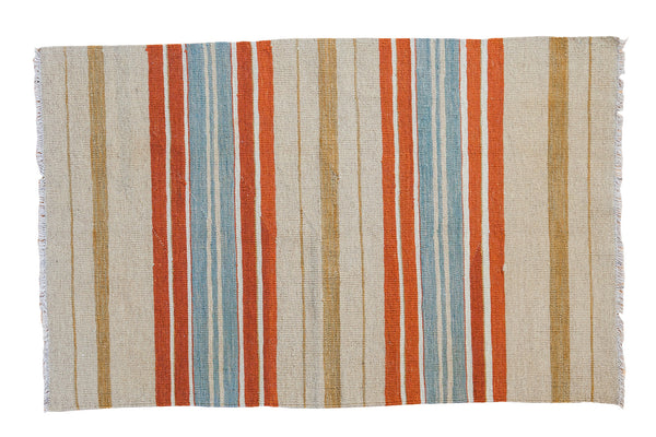 3x5 New Kilim Rug - Old New House